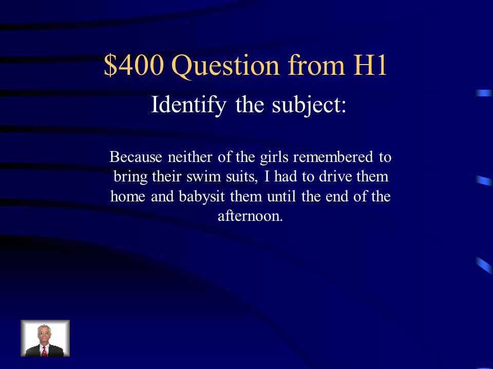 $300 Answer from H1 Proudly tossing its head, the Arabian stallion trotted in front of the admiring judges.