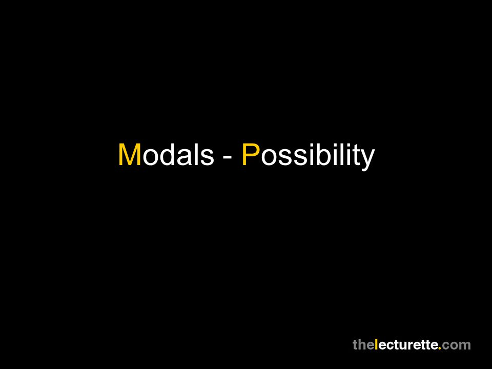 Modals - Possibility You use 'used to be able to' to say that something was possible in the past, but is not possible now.
