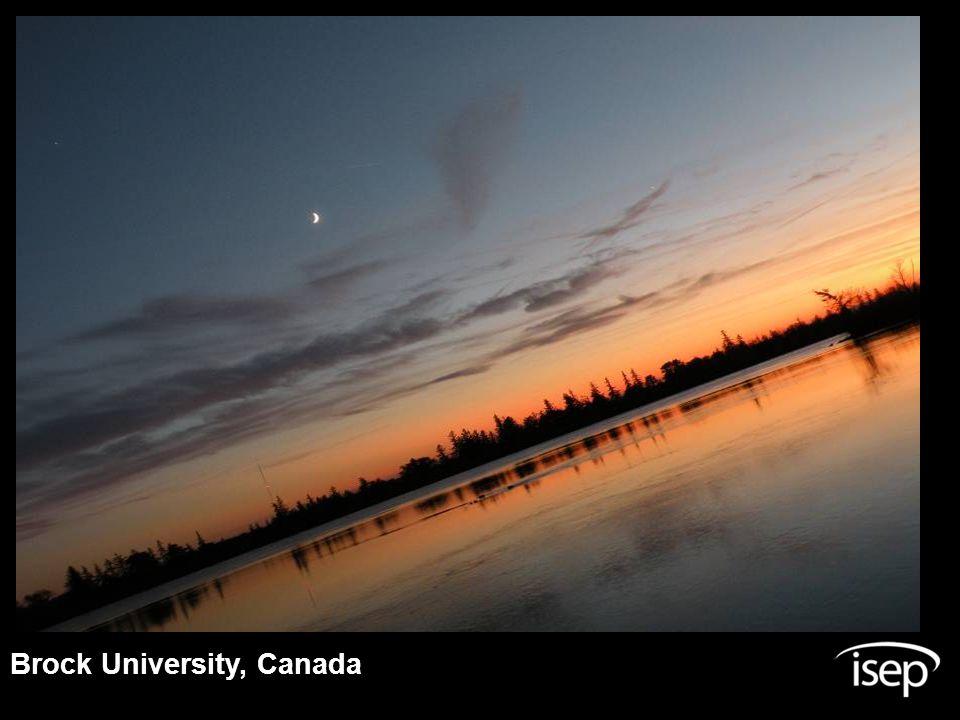 Brock University, Canada