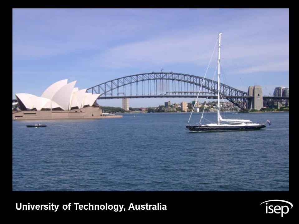 University of Technology, Australia