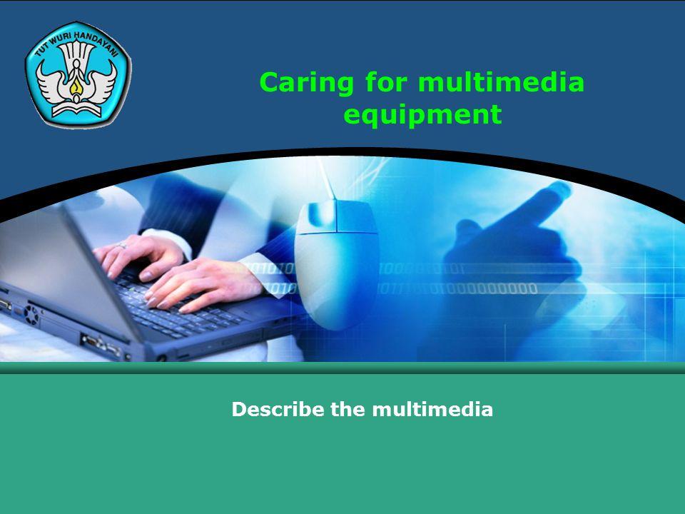 Teknologi Informasi dan Komunikasi Hal.: 2Isikan Judul Halaman Examples of the various tools Multimedia Motherboard Computer Handycam Digital Camera Flash Disk Laptop