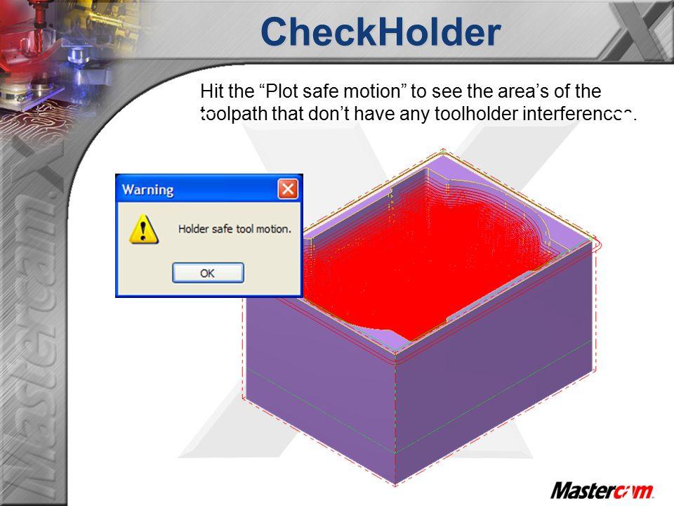 CheckHolder