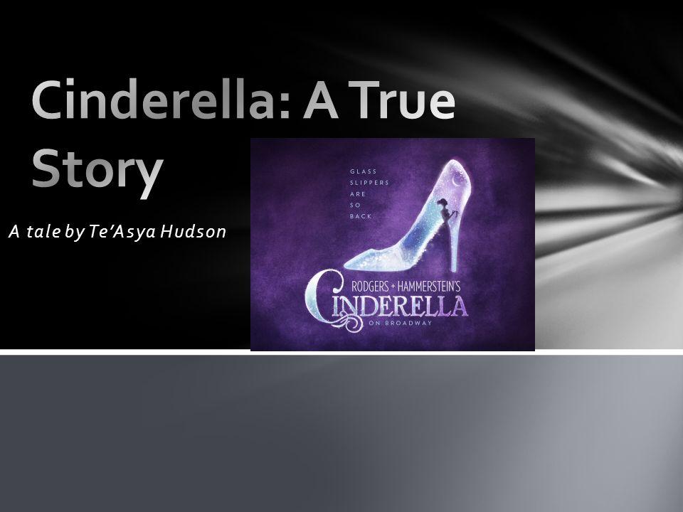 A tale by Te'Asya Hudson