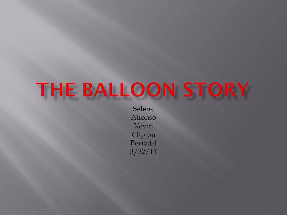 Selena Alfonso Kevin Clipton Period 4 3/22/11
