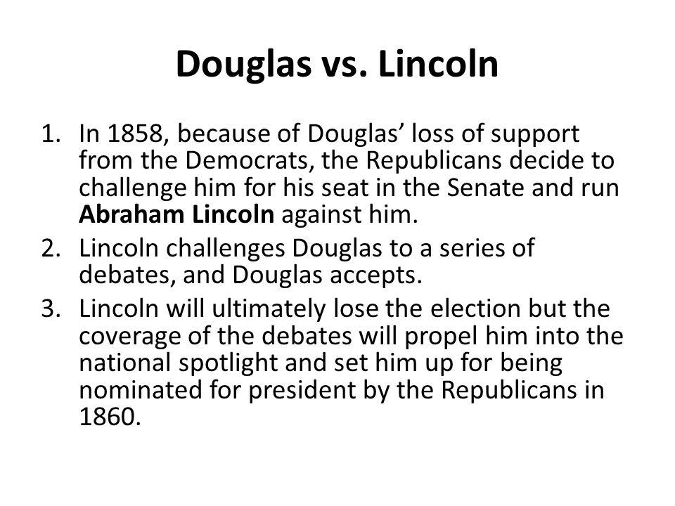 Douglas vs.