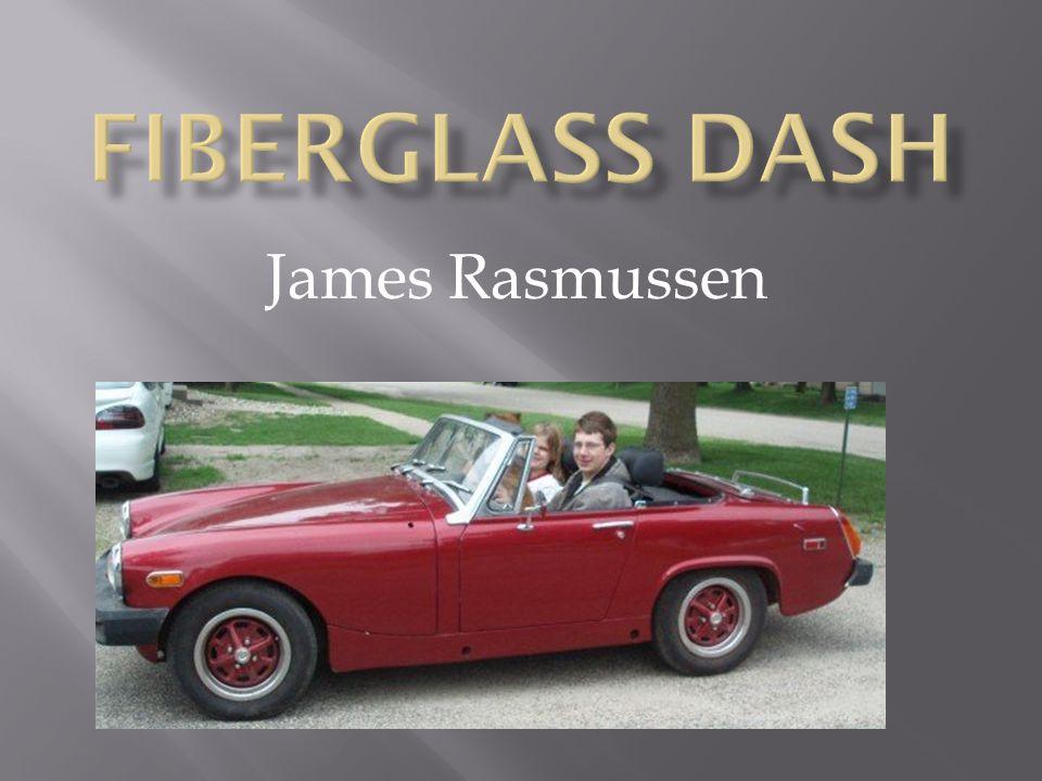 James Rasmussen
