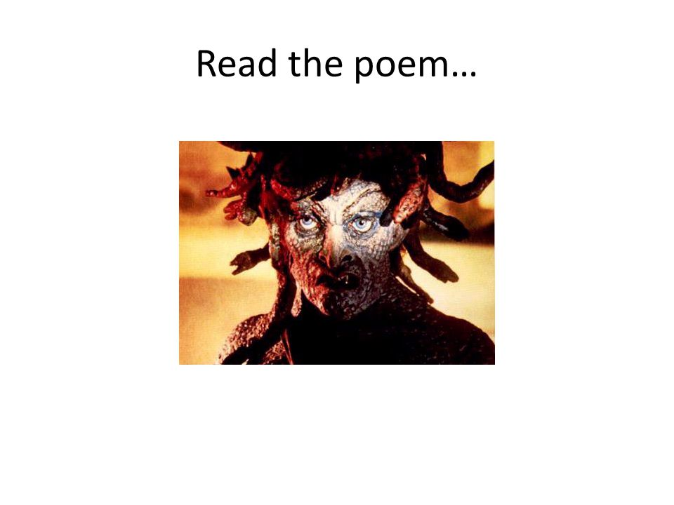 Read the poem…