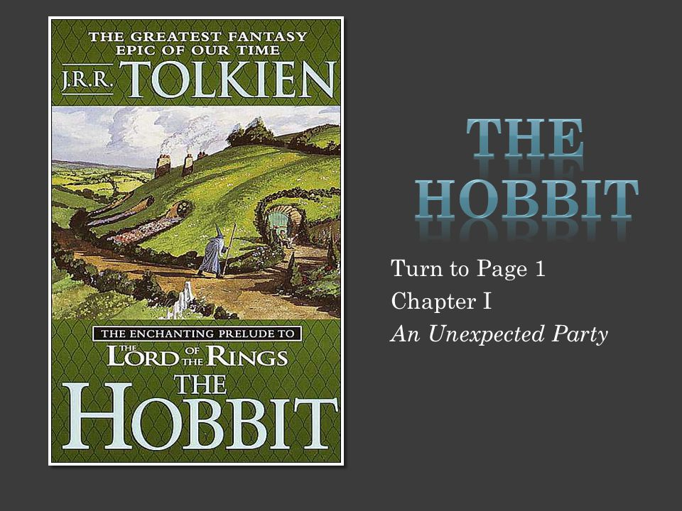 CHAPTER VIII: QUESTIONS Why did the elvish-looking folk disappear when the dwarves went running into their camp.