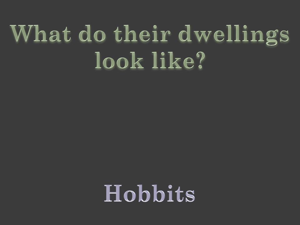 CHAPTER I: QUESTIONS Why do the dwarves gather at Bilbo's house.