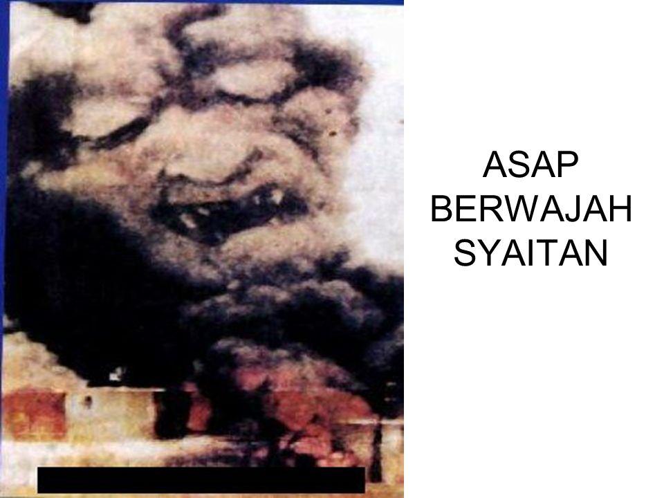 ASAP BERWAJAH SYAITAN