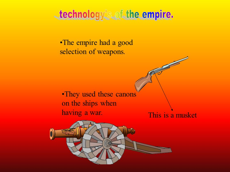 MY IDEAS OF THE TRADE AND EMPIRE My idea of the Empire is that the Empire is a great thing which has put our British history firmly on the map of the