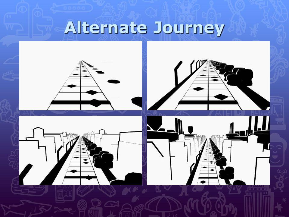 Alternate Journey