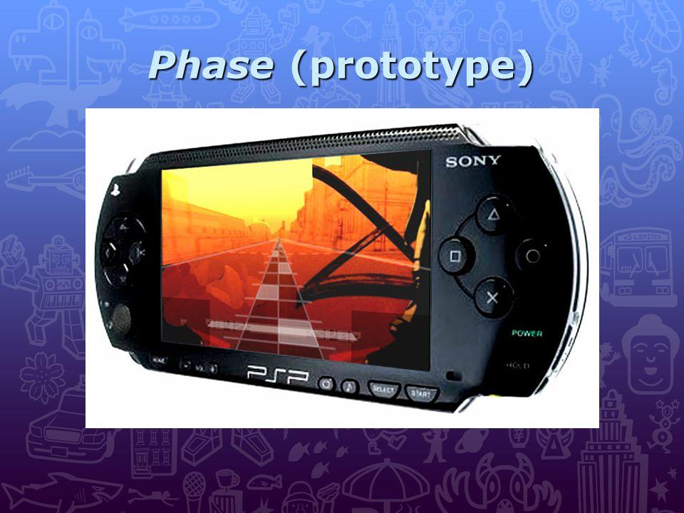 Phase (prototype)