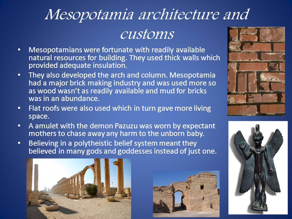 Mesopotamian Creation Myth Gilgamesh and the Netherworld is a Sumerian myth still known today.