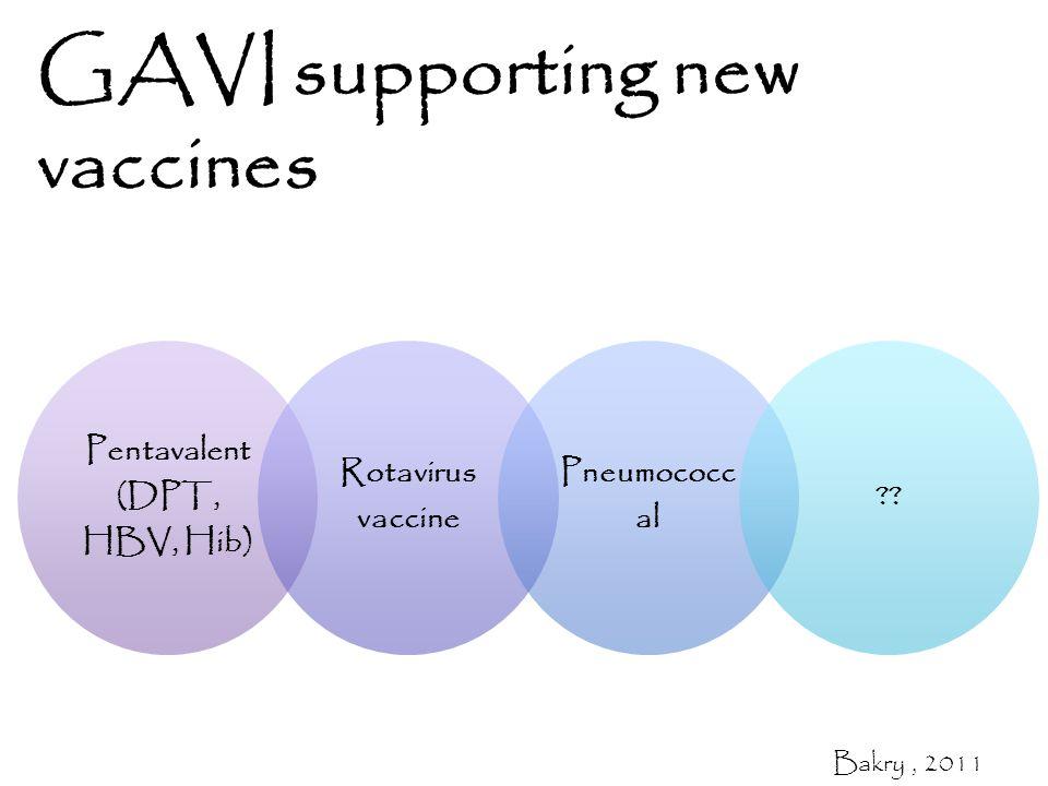 Pentavalent (DPT, HBV, Hib) Rotavirus vaccine Pneumococc al ?.