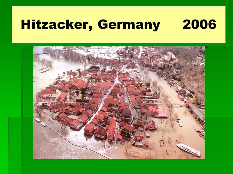 Hitzacker, Germany 2006