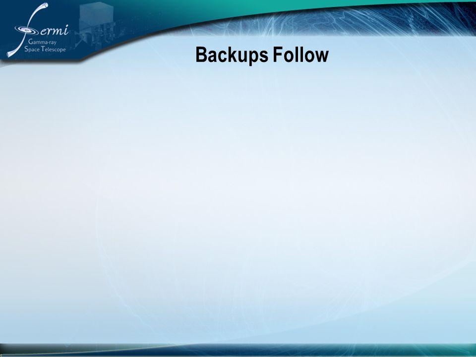 Backups Follow