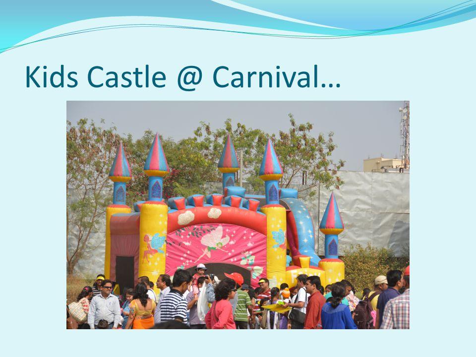 Carnival…..