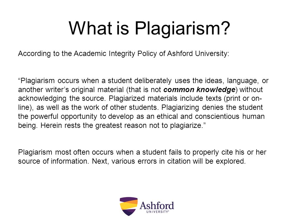 Key: Example 5 Incorrect.The student has committed plagiarism.