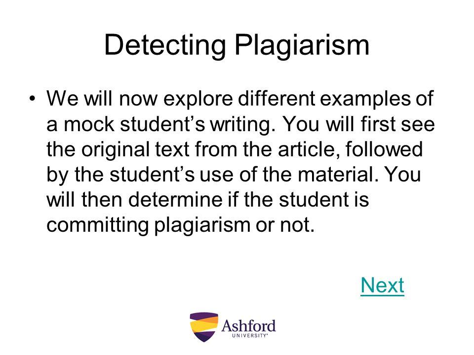 Key: Example 1 Correct.