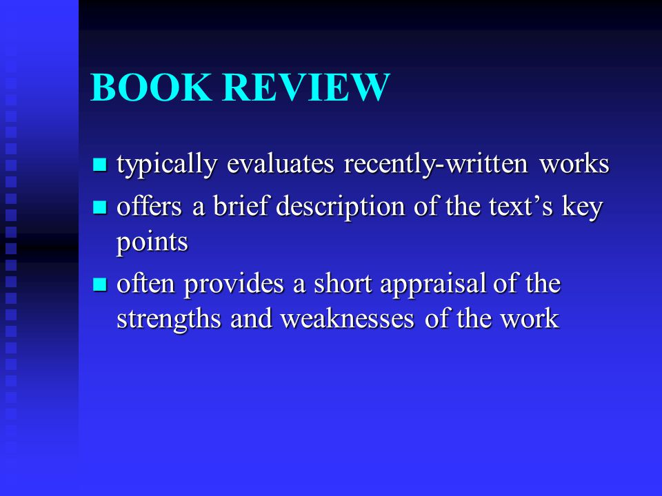 Before You Read Before you begin to read, consider what types of things you will need to write your book report.