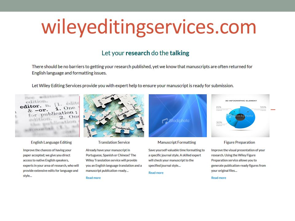 wileyeditingservices.com
