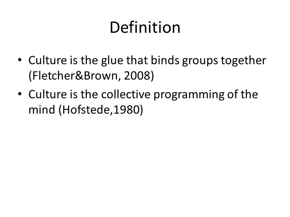 4.Organizational level.
