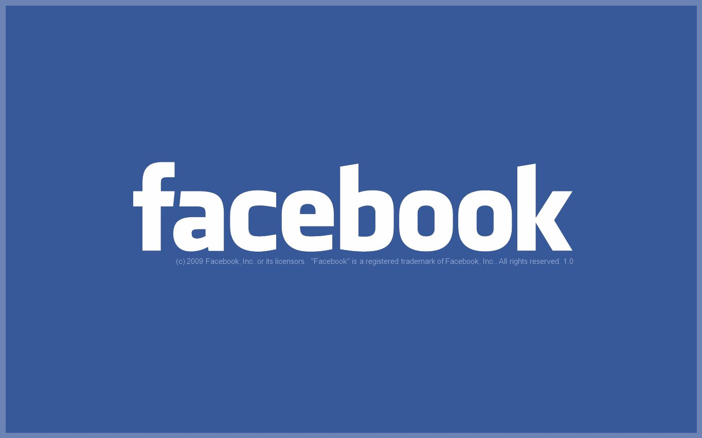 (c) 2009 Facebook, Inc.or its licensors. Facebook is a registered trademark of Facebook, Inc..