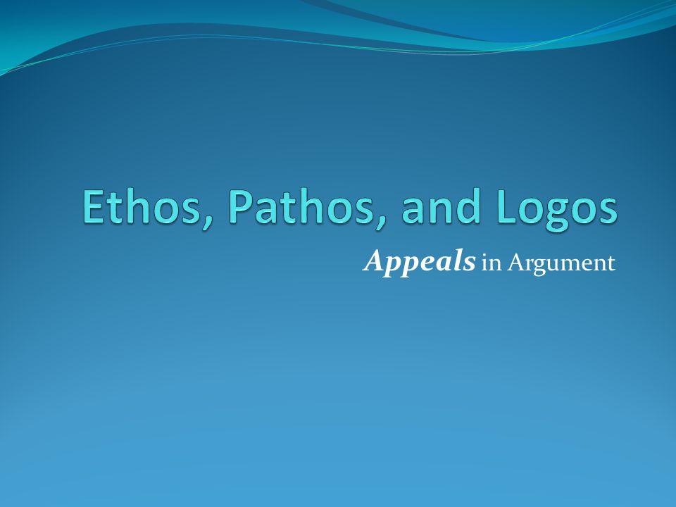 Appeals in Argument