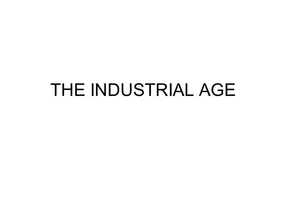 B / Industrialization went along with urbanisation