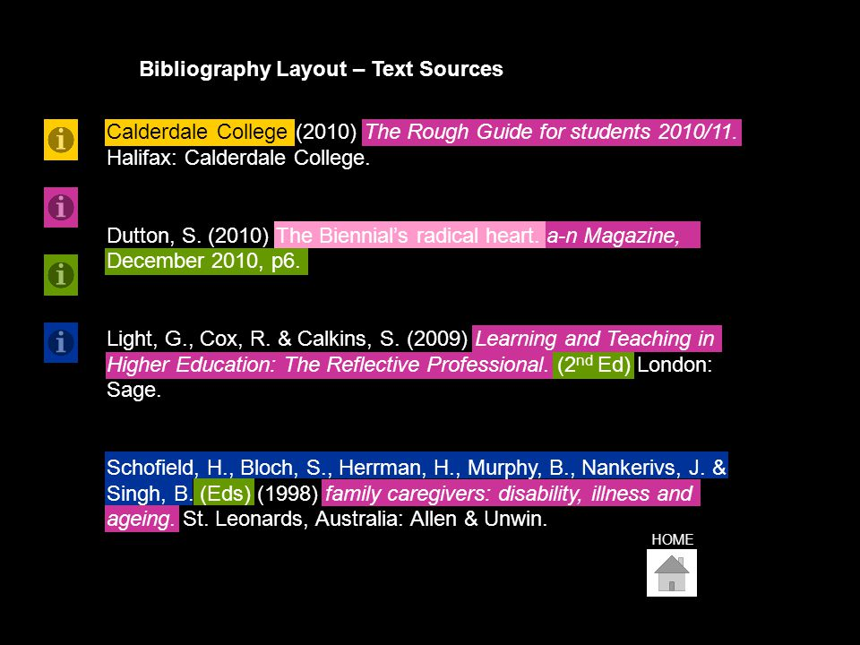 Bibliography Layout – Online Sources Public Health Agency (2010a) Inequalities in health and wellbeing: working together for change - Obesity.