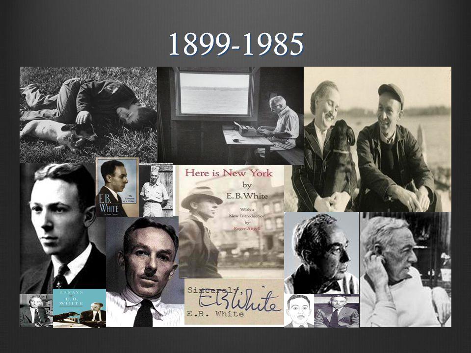1899-1985