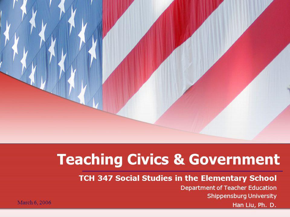 What is Civics.