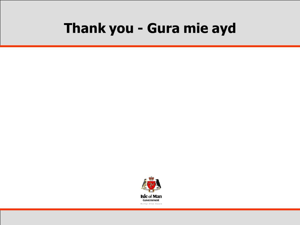 Thank you - Gura mie ayd