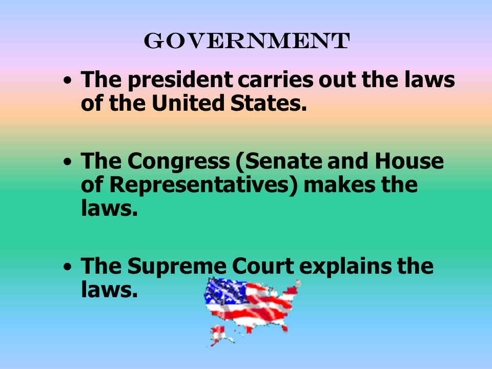 The Judicial branch The Supreme Court is the highest court is the U. S., and is the system of courts to settle questions about the laws. The nine just