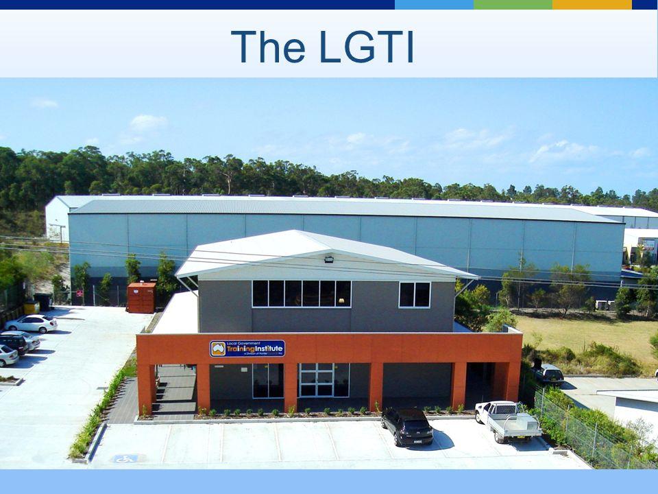 The LGTI