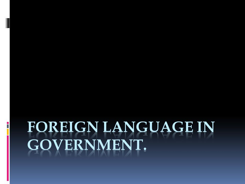 Jobs in the Central Intelligence Agency There are several jobs within the CIA that are available to people with skills in foreign language.