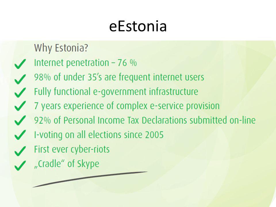 eEstonia