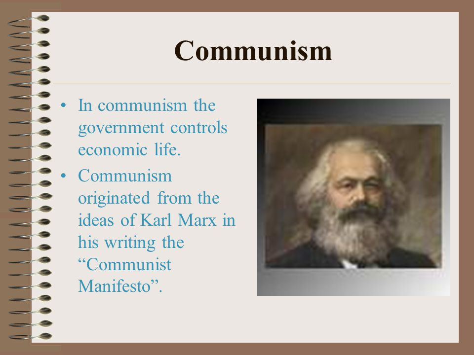 Socialism In socialism many of the major factors of production are owned and managed by the government.