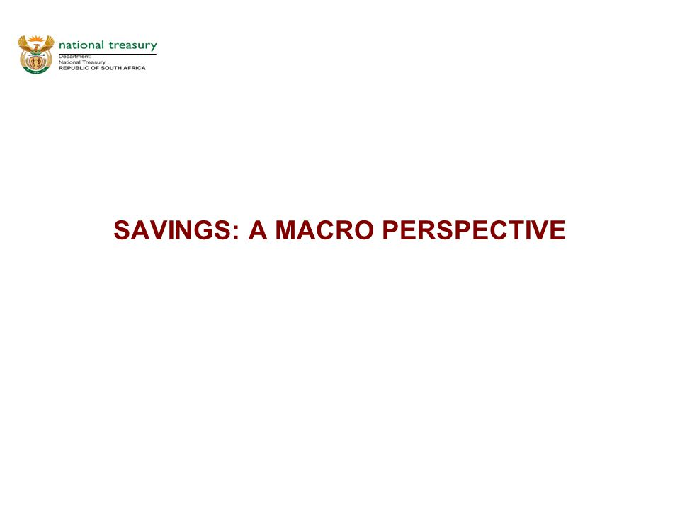 2 Determinants of savings  Income  Social Attitudes  Financial Institutions for safe deposit keeping Banks Insurance and Pension funds Building Societies Other Institutions  Rate of return versus cost  Inflation  Large consumption and investment expenditure needs