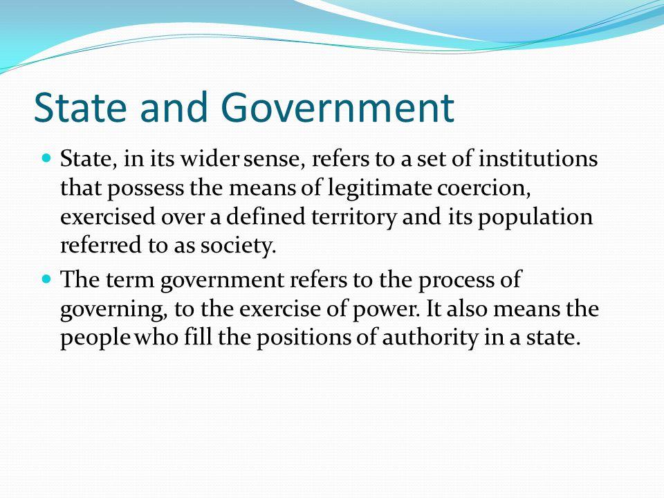 Role of Government Regulation. Promotion. Entrepreneurship. Planning.