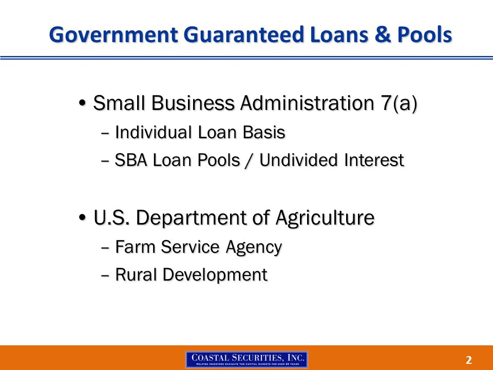 13 Pledgeability May be eligible collateral for:May be eligible collateral for: –Public funds –Federal Home Loan Bank advances (Topeka) –Federal Reserve Advances –Treasury Tax & Loan accounts –Please check with regulatory authorities for specifics
