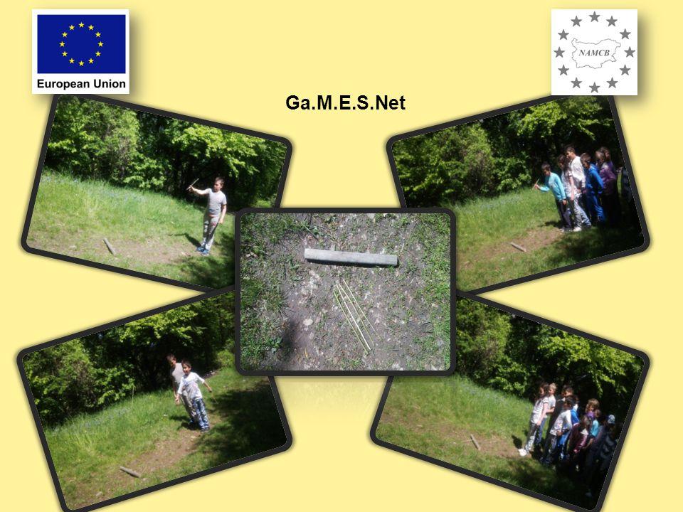 Ga.M.E.S.Net