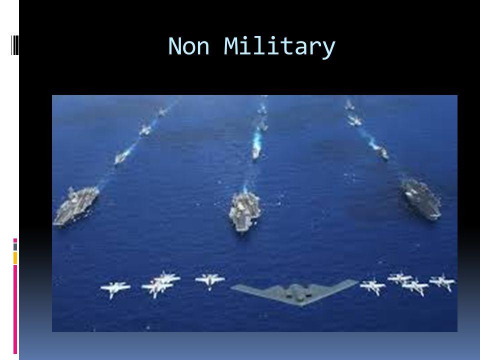 Non Military