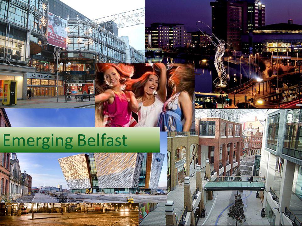 Emerging Belfast