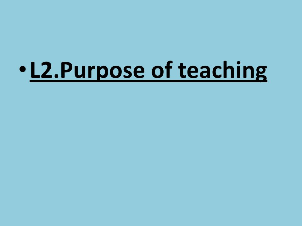 Teaching methods 1.Lecture 2.Lecture discussion 3.Seminar 4.Symposium 5.Panel discussion 6.Group discussion 7.Tutorials 8.Role play 9.Integrated teaching (horizontal and vertical) 10.Talking point sessions 11.Workshops 12.Conferences