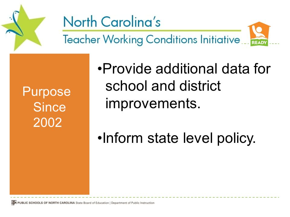 Schools Using TWC Data Improved Working Conditions the Most, Especially in Leadership