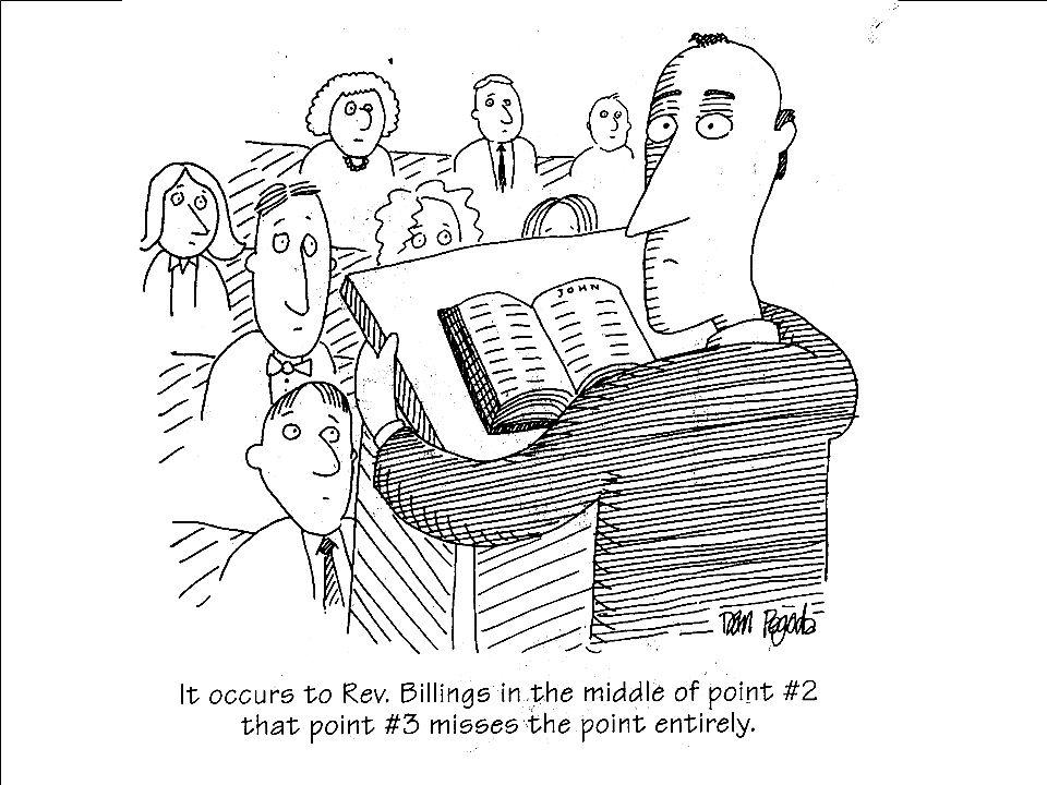 Copyright © 2004 The Theology Program, Stonebriar Community Church