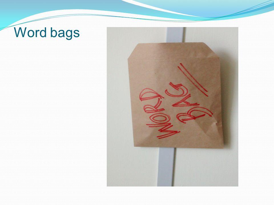 Word bags