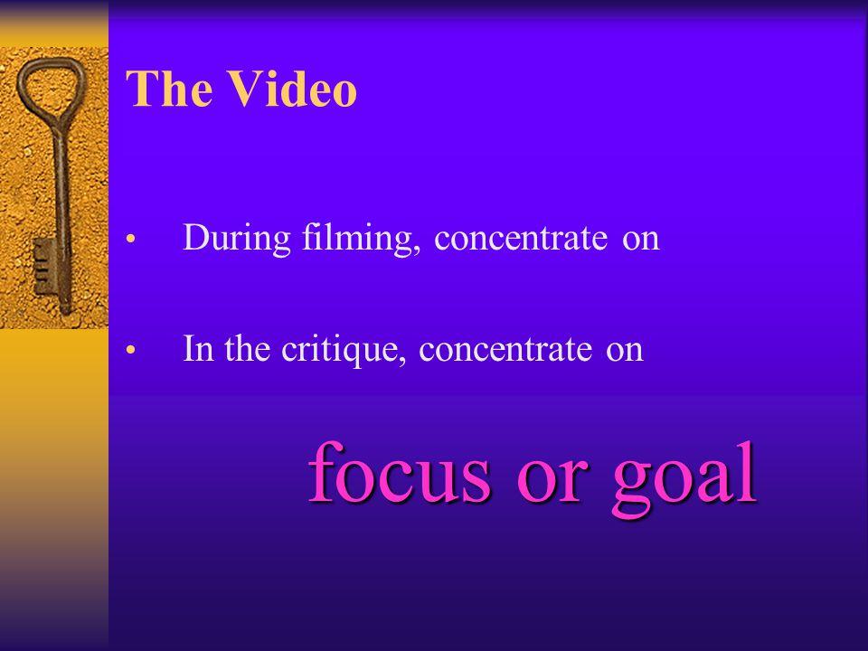Guidelines 1. Collaborate with Teacher 2. Establish Purpose or Focus 3.